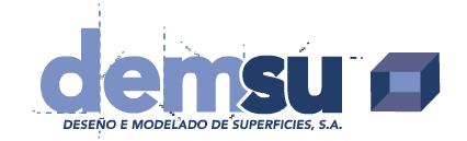Demsu Logo