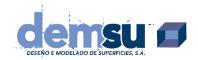 Logo de Demsu